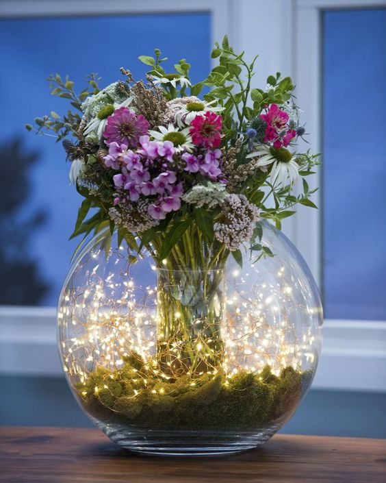36 LED Copper Wire String Light