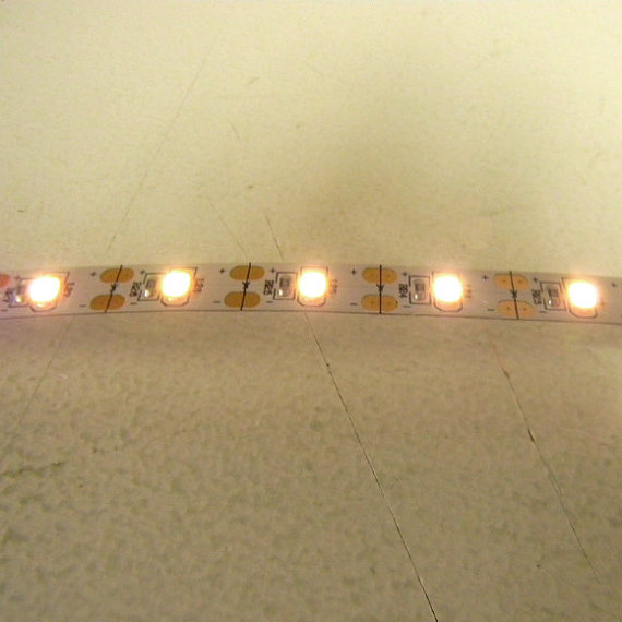 Strip Light with 18 Warm White LEDs